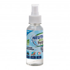 Desinfectante multiusos Biodegradable 120ml