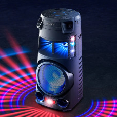 Sony Parlante para fiesta DVD / BT / NFC / USB / HDMI MHC-V43