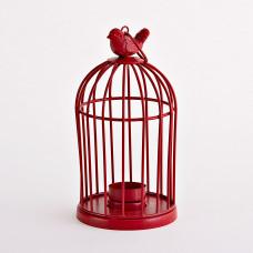 Jaula portavotiva Pájaro Haus