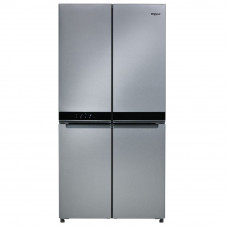 Whirlpool Refrigerador 4 puertas 592L WRQ551SNJZ