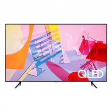 """Samsung TV QLED 4K / BT / Wi-Fi / 3 HDMI / 2 USB / 1 Audio óptico 75"""" QN75Q60TAPXPA / 85"""" QN85Q60TAPXPA"""