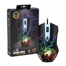 Mouse gaming 6 botones Genius