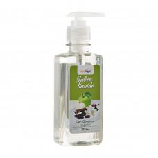 Jabón líquido con glicerina Todohogar 250ml