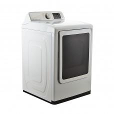 Samsung Secadora eléctrica Sensor Dry 48lbs DVE22R7450W/AP