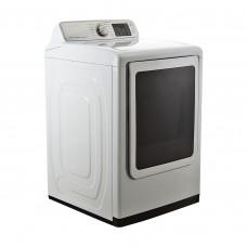 Samsung Secadora a gas MultiSteam 48lbs DV22R7450PW/AP