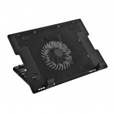 Cooling pad para laptop Luz LED / 5 niveles