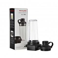 Accesorio vaso personal para licuadora ACC/KSB2030PJB KitchenAid