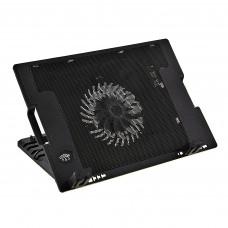 Cooling pad para laptop 5 niveles