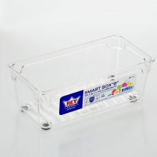 Caja organizadora Clear El Rey