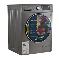 Innova Lavadora 33lbs / Secadora 22lbs Inverter Silver