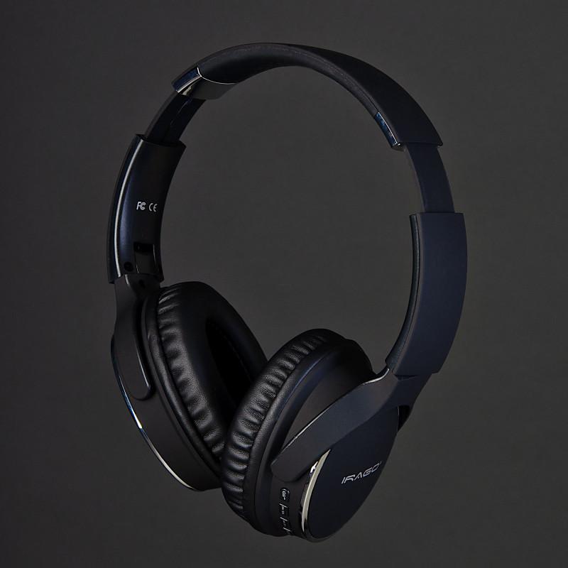 Audífonos Bluetooth / 10 horas Edge R3 Irago