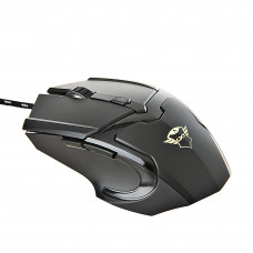 Mouse gaming 4800ppp 6 botones GXT 101 Trust