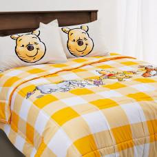Juego de edredón Winnie Pooh Noperti