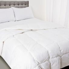 Edredón para duvet 100% algodón / Relleno 200gsm 100% poliéster