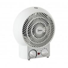 Calefactor / Ventilador 3 velocidades Termostato ajustable NF15-16BA Midea