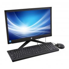"HP AIO 21-b0003la Celeron J4025 4GB / 1TB Win10 Home 20.7"""