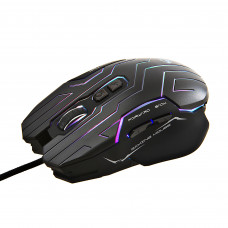 Mouse gaming 4800DPI / 7 botones / Cable de 1.8m MT-GM22 Meetion
