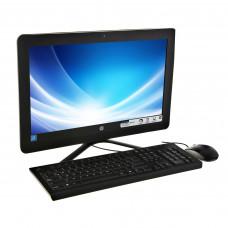 "HP AIO 20-c416la Pentium J5005 4GB / 1TB Win10 Home 19.5"""