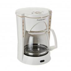 Cafetera con filtro permanente 12 tazas Proctor Silex