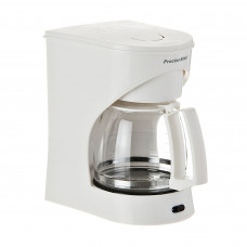 Cafetera con opción de pausa 12 tazas Proctor Silex
