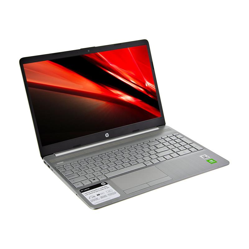 "HP Laptop 15-dw1077la Core i5-10210U 12GB / 512GB SSD / 2GB de video Win10 Home 15.6"""