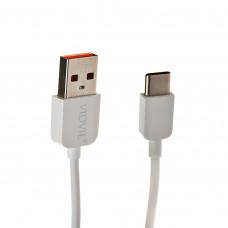 Cable Tipo-C 2.1mAh CB412 VIDVIE