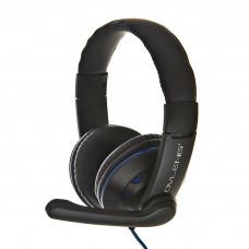 Audífonos gaming USB con micrófono OV-P2