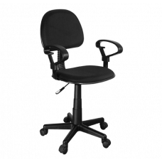 Silla para escritorio con apoyabrazos Xtech