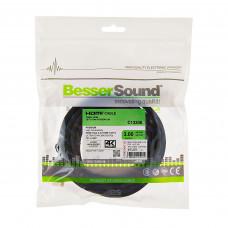 Cable HDMI 4K Besser Sound