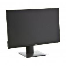 "Dell Monitor FHD / 1 HDMI / 1 DisplayPort / 4 USB Vertical - Horizontal 24"" P2419H"