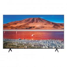 """Samsung TV Crystal 4K 2 HDMI / 1 USB / 20W / BT / Wi-Fi 50"""" UN50TU7000PXPA"""