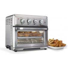 Cuisinart Horno tostador / Freidora de aire 7 funciones 0.6' TOA-60