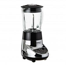 Cuisinart Licuadora con jarra de vidrio 1.4L 7 velocidades 500W SPB-7CH