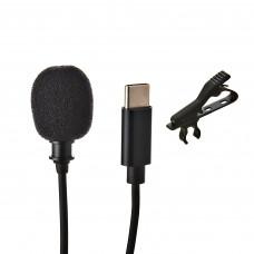 Micrófono para celular Tipo-C