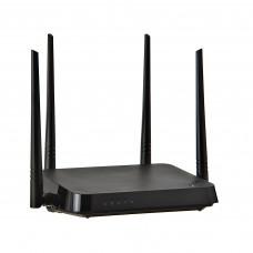 Router DIR-825 4 Antenas AC1200 5GHz 5 puertos Gigabit D-Link