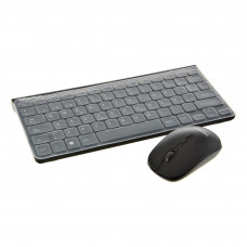 Teclado + mouse inalámbricos MT-Mini4000 Meetion