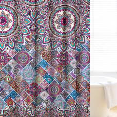 Cortina de baño Multi Kiram Haus