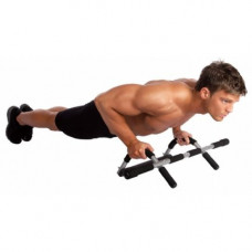 Barra para ejercicios multifunción Body Sculpture