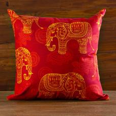 Forro para cojín Boho Elefante Mihos