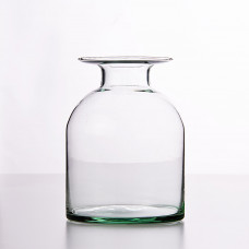 Florero Botella Clear Yen