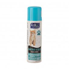 Limpiador para manchas / olor Gatos