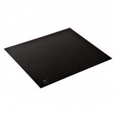 Teka Plancha eléctrica inducción 4 zonas 60cm 7200W IZC 64010 MSS BK