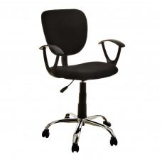 Silla ejecutiva para escritorio con brazos y altura regulable C-602 Terrax