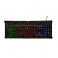 Teclado gaming Luz LED HV-KB500L Havit