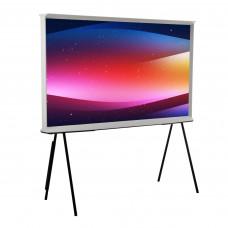 """Samsung TV QLED 4K / 40W / BT / Wi-Fi / NFC / 4 HDMI / 2 USB 55"""" QN55LS01TAPXPA"""