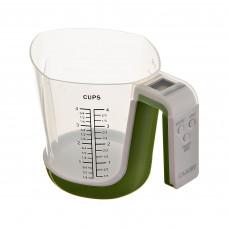 Balanza jarra medidora para cocina 6.6lb Camry