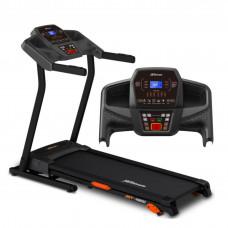 Caminadora 1.75HP Inclinación manual con Pantalla LCD / 15 Programas 90kg JOT-4200 Proteus Sport