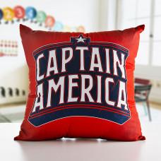 Cojín con relleno Capitán América Noperti