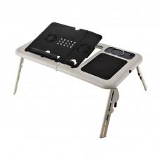 Mesa portátil para laptop E-Table