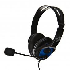 Audífonos gaming con micrófono KR-GM702